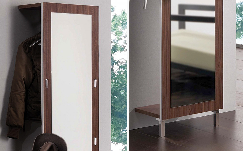 Mobile specchiera da ingresso evolution e02 outlet del - Outlet del mobile salerno zona industriale ...