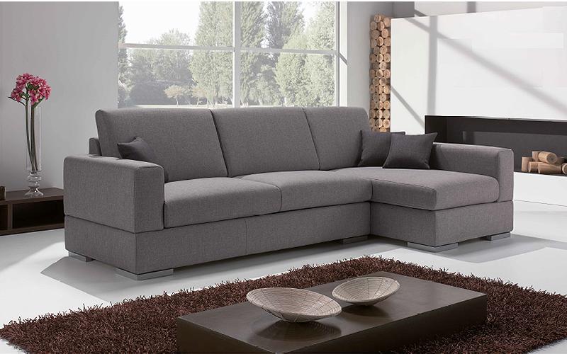 Boston divano moderno disponibile in pi modelli - Outlet del divano assago ...