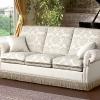 Divano classico fisso o letto, divano 2 posti, divano 3 posti