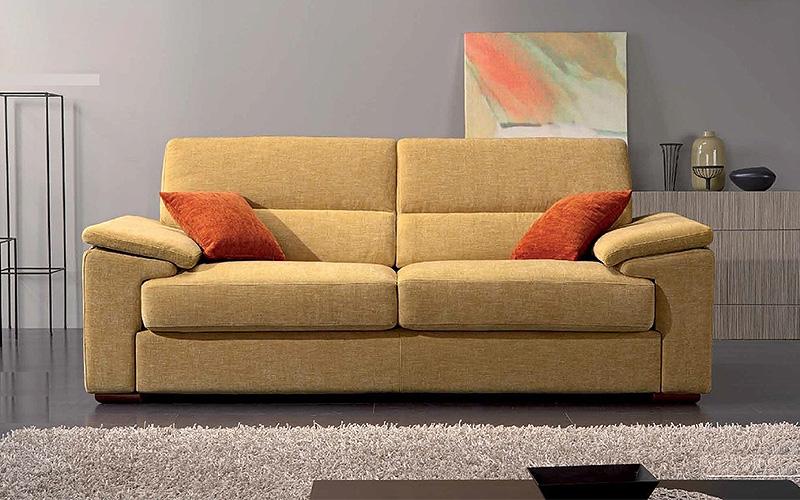 Ribes poltrona divano due tre posti outlet del mobile for Outlet del divano